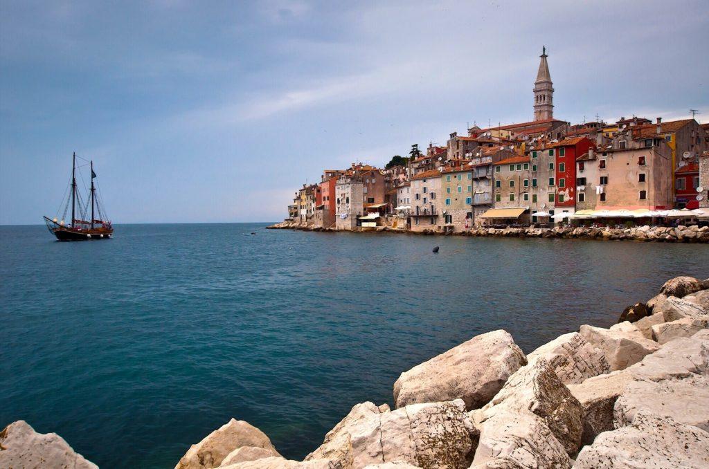 Croatia Sea Houses 480543
