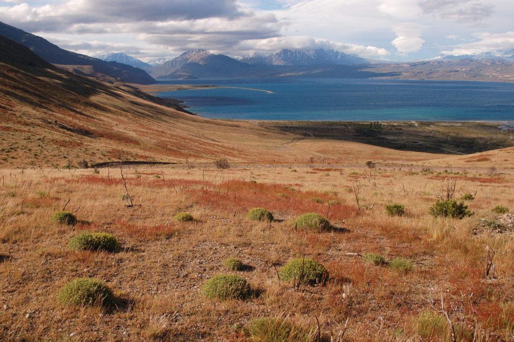 Santa Cruz Province, Patagonia, Argentina