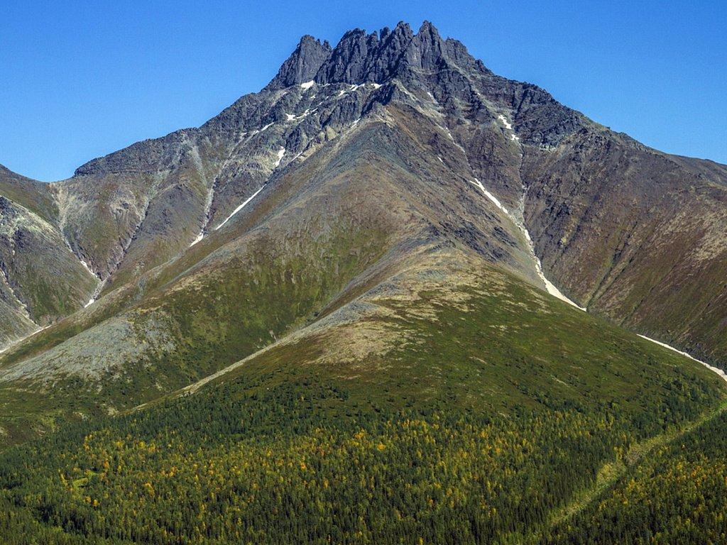 Уральские гора картинки